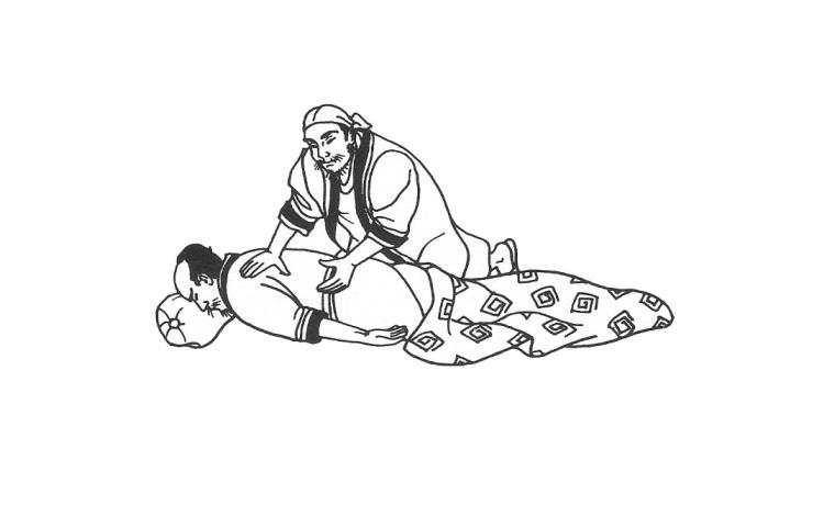 shiatsu home